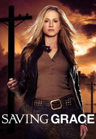 Saving Grace 2007