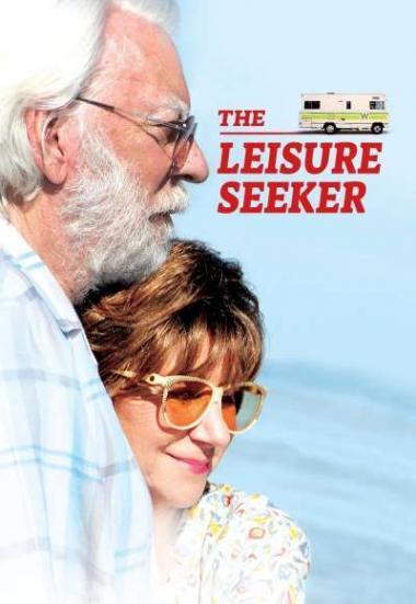 The Leisure Seeker 2017