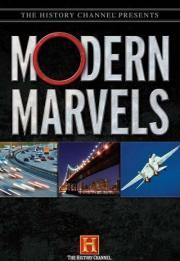 Modern Marvels 1993