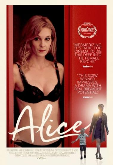 Alice 2019