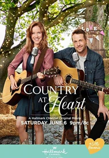 Country at Heart 2020