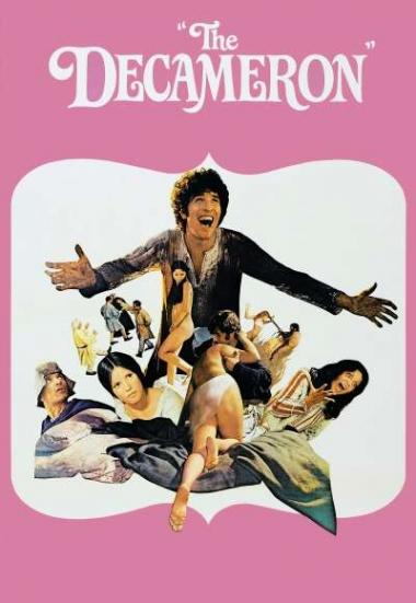 The Decameron 1971