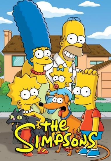 The Simpsons 1989