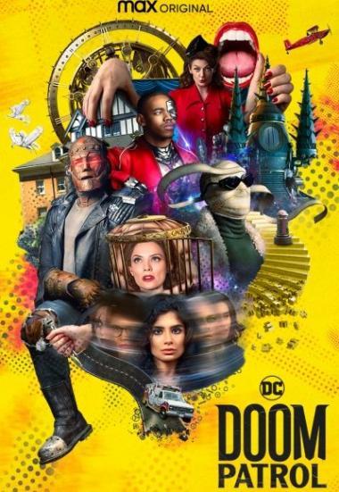 Doom Patrol 2019