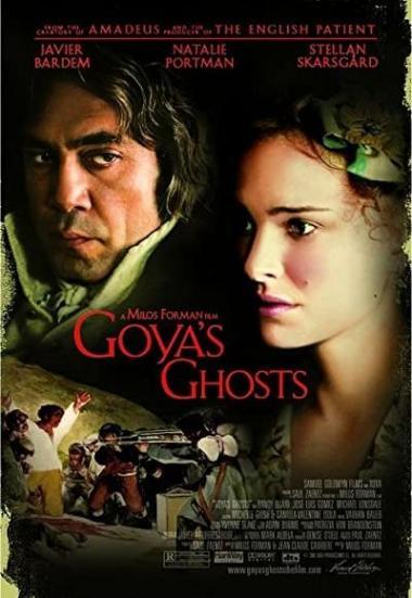 Goya's Ghosts 2006