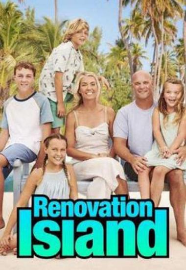 Renovation Island 2019