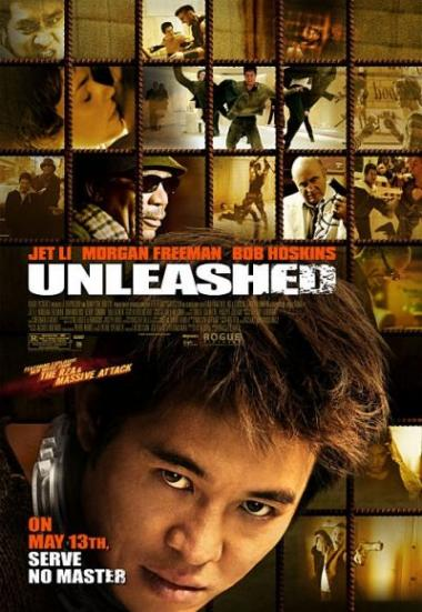 Unleashed: Danny The Dog 2005