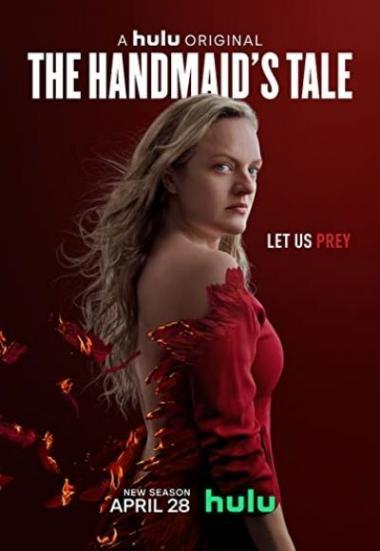 The Handmaid's Tale 2017