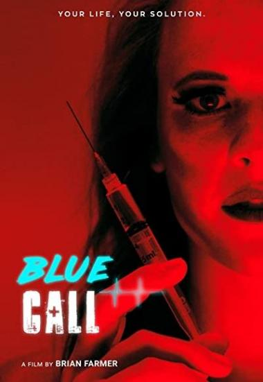 Blue Call 2021