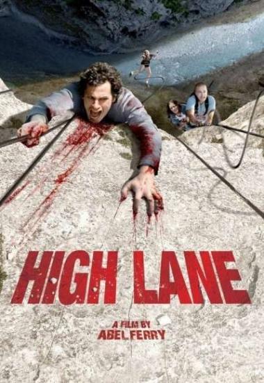 High Lane 2009
