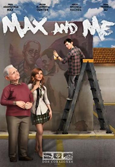 Max & Me 2020