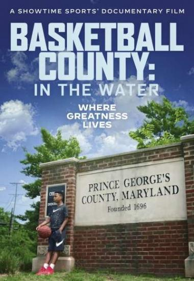 Basketball County: In the Water 2020