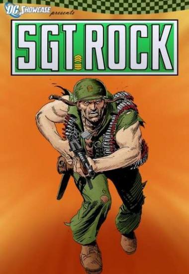 Sgt. Rock 2019