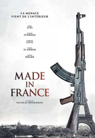 Made In France 2015