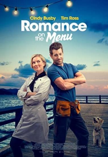 Romance on the Menu 2020