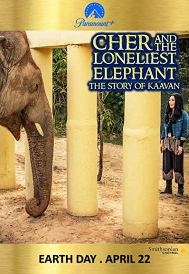 Cher and the Loneliest Elephant 2021