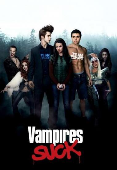Vampires Suck 2010