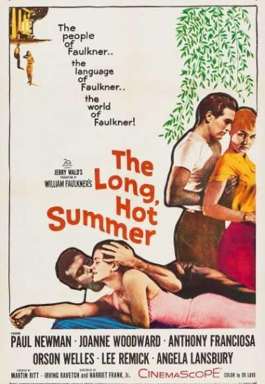 The Long, Hot Summer 1958