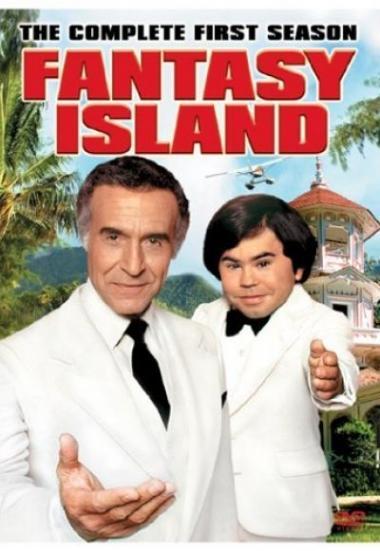 Fantasy Island 1977