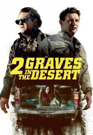 2 Graves in the Desert 2020