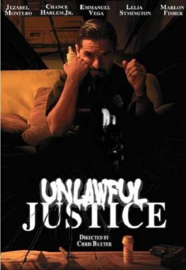 Unlawful Justice 2018