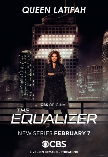The Equalizer 2021