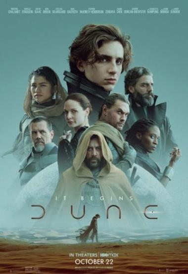 Dune 2021