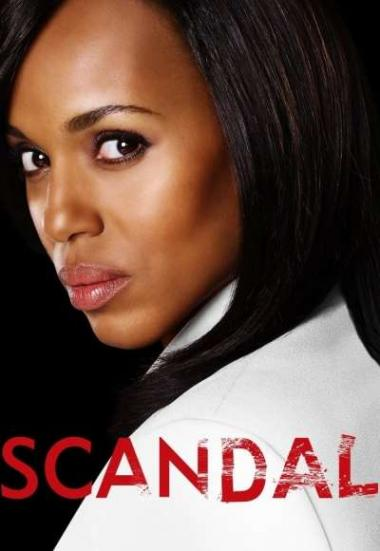 Scandal 2012
