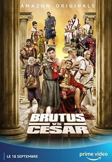 Brutus vs César 2020
