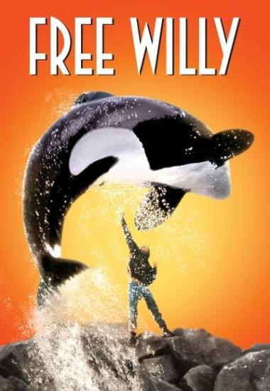 Free Willy 1994