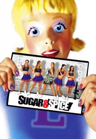 Sugar & Spice 2001