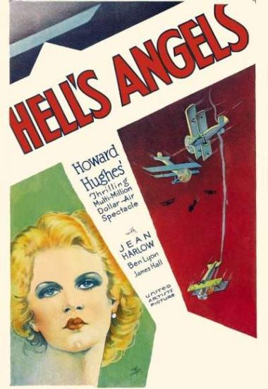 Hell's Angels 1930