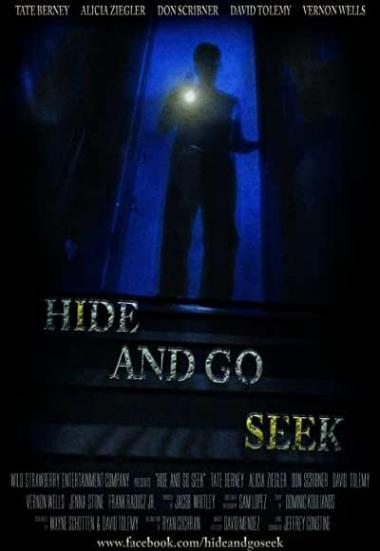 Hide and Go Seek 2014