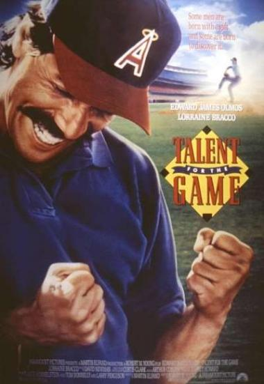 Talent for the Game 1991
