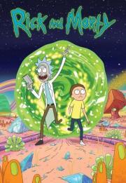 Rick and Morty 2013