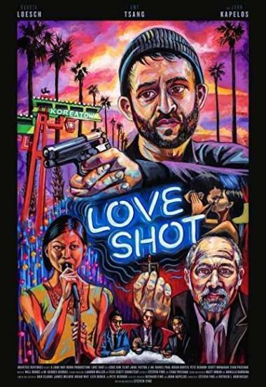Love Shot 2018