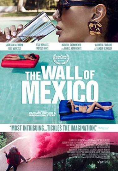 The Wall of Mexico 2019