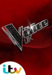 The Voice UK 2012