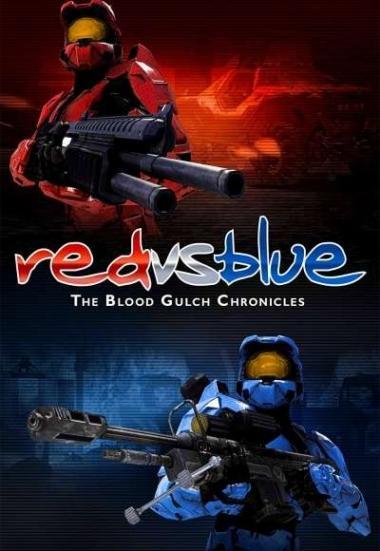 Red vs. Blue 2003