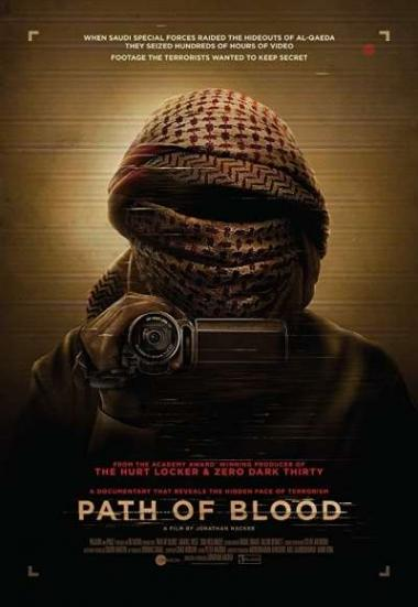 Path of Blood 2018