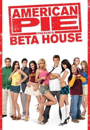 American Pie Presents Beta House 2007