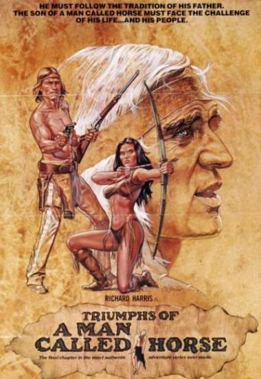 Triumphs of a Man Called Horse 1983