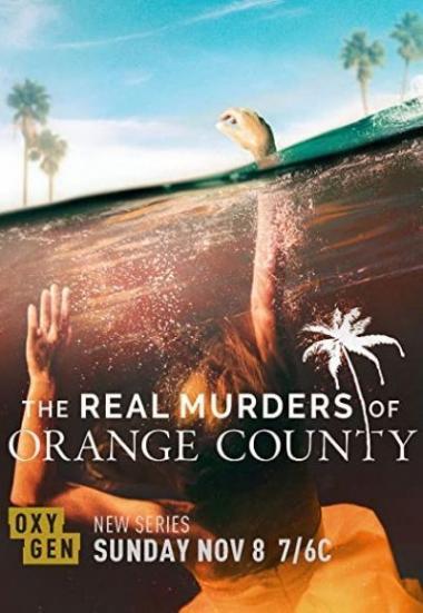 Real Murders of Orange County 2020