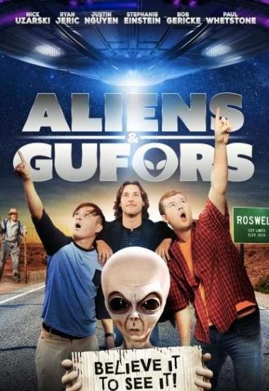 Aliens & Gufors 2017