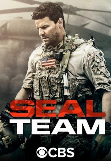 SEAL Team 2017