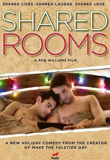 Shared Rooms 2016