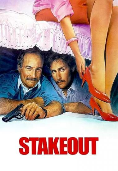 Stakeout 1987