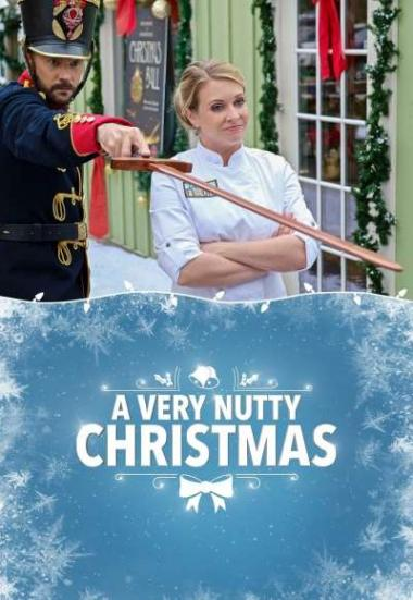 A Very Nutty Christmas 2018