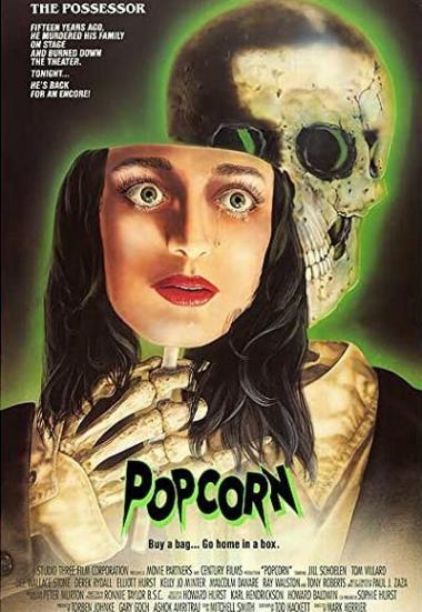 Popcorn 1991