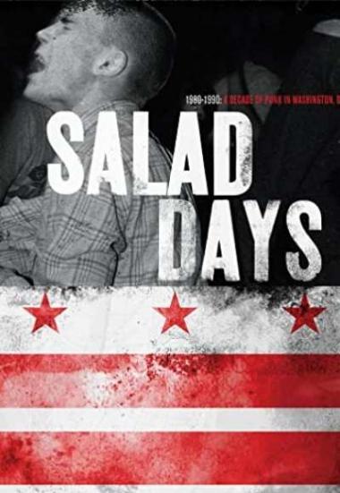 Salad Days 2014